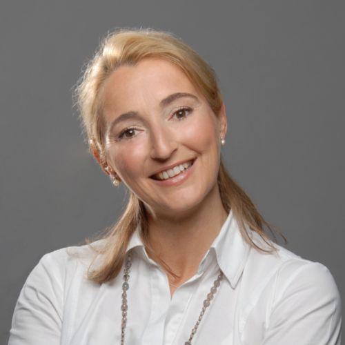CHRISTINA BRUEHL-MAIHOEFER