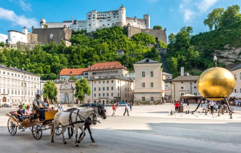 © Salzburg Tourismus GmbH